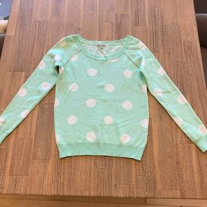 Lucca Couture Sweater XS